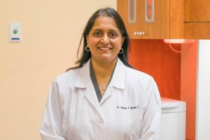 Foreign Dental Graduates Trainer Dr.Shalini Thasma of My Plano Dental